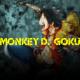 Monkey D. Goku