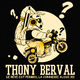 Thony Berval