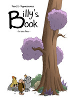 Billy's Book: cover