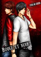 Rouge et Noir: cover