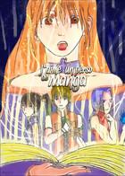 J'aime un Perso de Manga: couverture