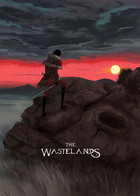 The Wastelands: cover