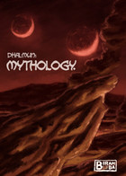 Dhalmun: Mythology: cover