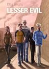 Dhalmun: Lesser Evil