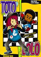 Toto et Lolo: couverture