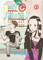 Toi+Jeune !: cover