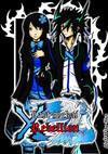 Last Sekai X Rebellion