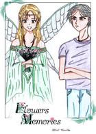 Flowers Memories: portada
