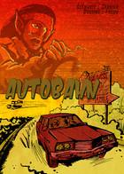 Autobahn: couverture