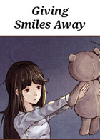 Giving Smiles Away: cover
