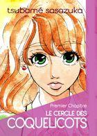 Le Cercle Des Coquelicots - Chapitre 1 : Tome 1