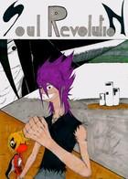 Soul Revolution: couverture