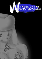 Tales of the Winterborn: cover