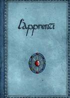 L'Apprenti: couverture