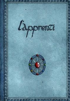 L'Apprenti : comic portada