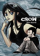 Crow Reloaded: couverture