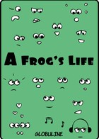 A frog's life: couverture
