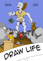 Draw Life: cover