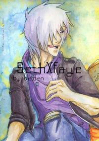 SethXFaye: cover