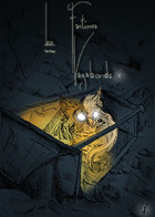 Les Fantômes Vagabonds: cover