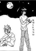 kusenno: couverture