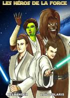 Les Héros de la Force: couverture