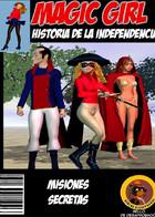 Misiones Secretas Magic Girl : Volumen 2