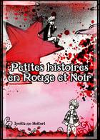 Histoires en Rouge et Noir: cover