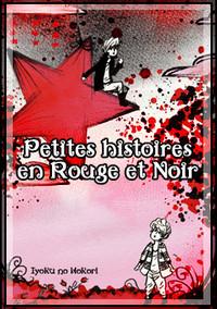 Histoires en Rouge et Noir: couverture