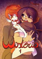 Wisteria: couverture