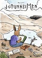Jotunheimen: couverture
