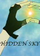 Hidden Sky: cover