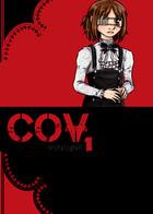 COV: couverture