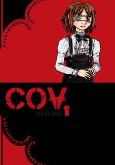 COV : manga cover