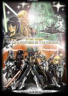 SW-Les Aventures de Valtorgun: couverture