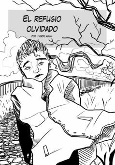 : manga cover