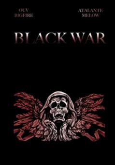 聖闘士星矢 黒戦 : manga cover