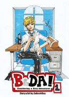 B&DA: couverture