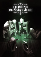 Le Poing de Saint Jude: cover