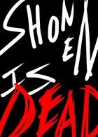 Shonen is dead: couverture