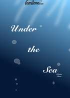 Under the Sea: couverture
