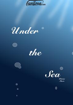 Under the Sea : manga cover