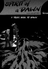 Spirit Black and white - Tome 1