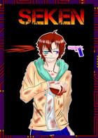 SEKEN: cover