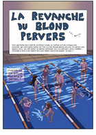 la Revanche du Blond Pervers: couverture