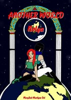 Another World Nolya: couverture