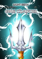 Saint Seiya - Eole Chapter: cover