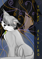 Thief Aladino: cover