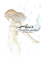 Amor Fantasmal: cover