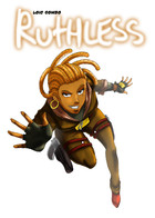 Ruthless: couverture